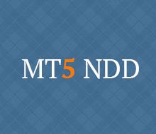 MT5 NDD