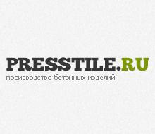 Presstile